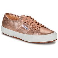 Παπούτσια Γυναίκα Χαμηλά Sneakers Superga 2750 COTMETU Ροζ