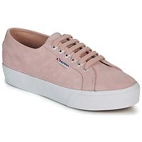 Παπούτσια Γυναίκα Χαμηλά Sneakers Superga 2730 SUEU Ροζ