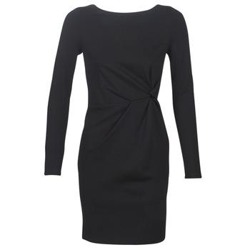 Υφασμάτινα Γυναίκα Κοντά Φορέματα Ikks BP30155-02 Black