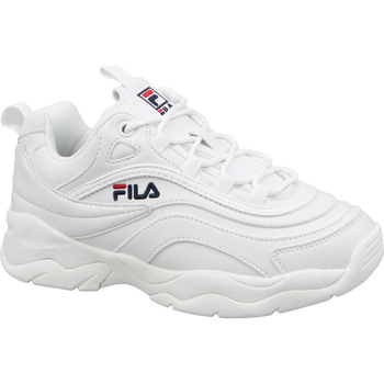 Xαμηλά Sneakers Fila Ray Low