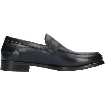 Παπούτσια Άνδρας Μοκασσίνια Sandro Ramadori 9280 Blue