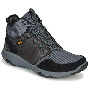 Παπούτσια Άνδρας Πεζοπορίας Teva M ARROWOOD VENTURE Black