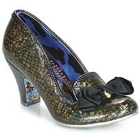 Παπούτσια Γυναίκα Γόβες Irregular Choice KANJANKA Black
