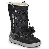 Παπούτσια Κορίτσι Snow boots Geox J SLEIGH GIRL B ABX Black