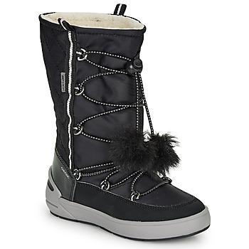 Μπότες για σκι Geox J SLEIGH GIRL B ABX ΣΤΕΛΕΧΟΣ: Συνθετικό και ύφασμα & ΕΠΕΝΔΥΣΗ: Ύφασμα & ΕΣ. ΣΟΛΑ: Ύφασμα & ΕΞ. ΣΟΛΑ: Συνθετικό