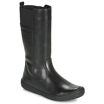 Μπότες για την πόλη Geox J HADRIEL GIRL