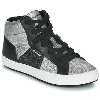 Ψηλά Sneakers Geox J KALISPERA GIRL