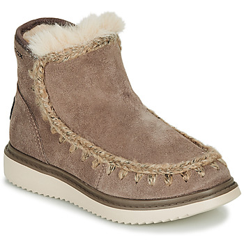 Παπούτσια Κορίτσι Snow boots Geox J THYMAR GIRL Grey