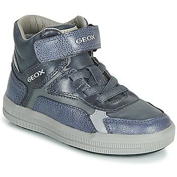 Ψηλά Sneakers Geox J ARZACH BOY