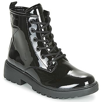 Μπότες Geox J CASEY GIRL