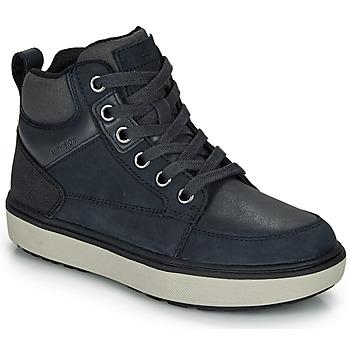 Ψηλά Sneakers Geox J MATTIAS B BOY ABX