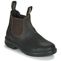 Παπούτσια Κορίτσι Μπότες Blundstone KIDS-BLUNNIES-1992 Black / Glitter