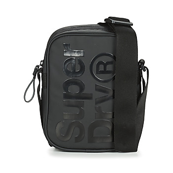 Τσάντες Pouch / Clutch Superdry SIDE BAG Black