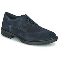 Παπούτσια Άνδρας Derby Geox U BRENSON D Navy