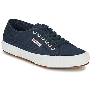 Παπούτσια Χαμηλά Sneakers Superga 2750 COTU CLASSIC Μπλέ / Marine