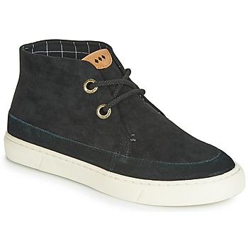 Παπούτσια Άνδρας Ψηλά Sneakers Armistice BLOW DESERT Black