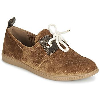 Παπούτσια Γυναίκα Χαμηλά Sneakers Armistice STONE ONE Camel