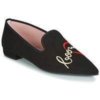 Παπούτσια Γυναίκα Μπαλαρίνες Pretty Ballerinas  Black