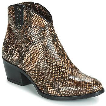Παπούτσια Γυναίκα Μπότες Metamorf'Ose FALERS Python