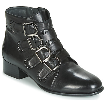 Παπούτσια Γυναίκα Μπότες Metamorf'Ose FAMO Black