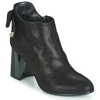Παπούτσια Γυναίκα Μποτίνια Metamorf'Ose FANCHON Black
