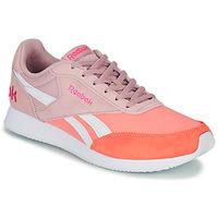 Παπούτσια Γυναίκα Χαμηλά Sneakers Reebok Classic ROYAL JOG Grey