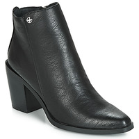 Παπούτσια Γυναίκα Μποτίνια Chattawak LATINA Black