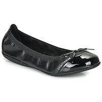 Παπούτσια Γυναίκα Μπαλαρίνες Chattawak CAPRICE Black