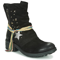 Παπούτσια Γυναίκα Μπότες Felmini AZAFRINO Black