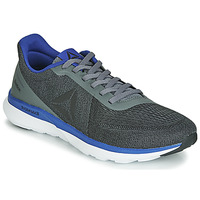 Παπούτσια Άνδρας Χαμηλά Sneakers Reebok Sport EVERFORCE BREEZE Black / Grey