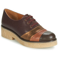 Παπούτσια Γυναίκα Derby Chie Mihara YELLOW Bordeaux