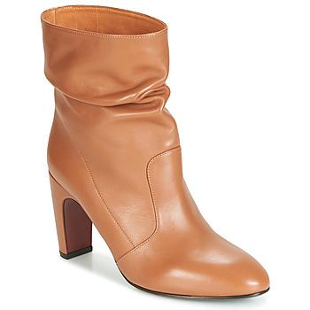 Παπούτσια Γυναίκα Μποτίνια Chie Mihara EVIL Camel