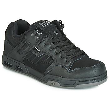 Παπούτσια Χαμηλά Sneakers DVS ENDURO HEIR Black