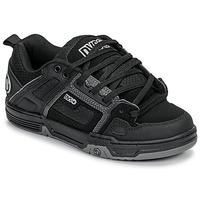 Παπούτσια Χαμηλά Sneakers DVS COMANCHE Black