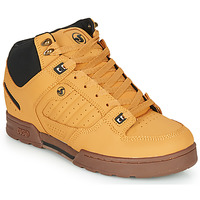 Παπούτσια Άνδρας Μπότες DVS MILITIA BOOT Brown
