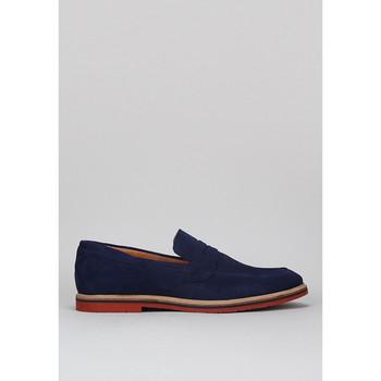 Παπούτσια Άνδρας Slip on Krack  Μπλέ