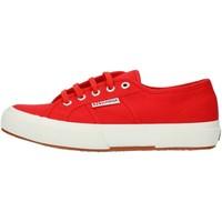 Παπούτσια Χαμηλά Sneakers Superga 2750S000010 Red