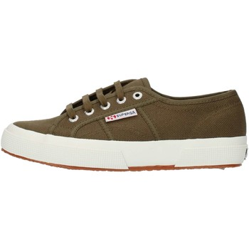 Παπούτσια Χαμηλά Sneakers Superga 2750S000010 Military green