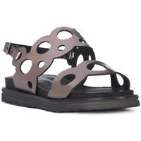 Παπούτσια Γυναίκα Σανδάλια / Πέδιλα Sono Italiana LAM PELTRO Grigio