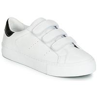 Παπούτσια Γυναίκα Χαμηλά Sneakers No Name ARCADE STRAPS Άσπρο