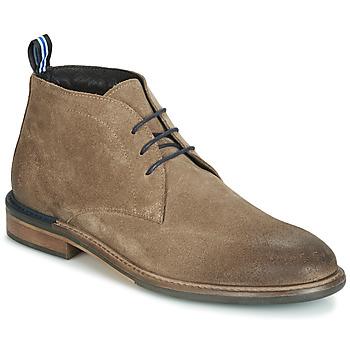 Παπούτσια Άνδρας Μπότες Schmoove PILOT-DESERT Beige