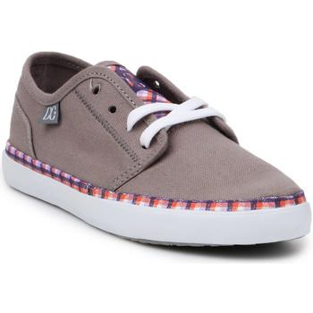 Παπούτσια Γυναίκα Χαμηλά Sneakers DC Shoes DC Studio LTZ 320239-GRY grey