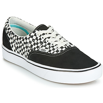 Παπούτσια Χαμηλά Sneakers Vans COMFYCUSH ERA Black / Άσπρο