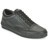 Παπούτσια Χαμηλά Sneakers Vans OLD SKOOL Black