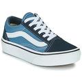 Xαμηλά Sneakers Vans UY OLD SKOOL
