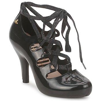 Παπούτσια Γυναίκα Γόβες Melissa GILLIE WESTWOOD Black
