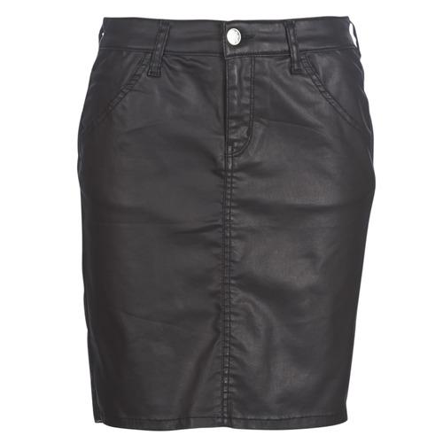 Υφασμάτινα Γυναίκα Φούστες Moony Mood LEEVE Black