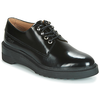 Παπούτσια Γυναίκα Derby Kickers ALDARIC Black