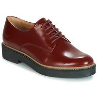 Παπούτσια Γυναίκα Derby Kickers OXFORK Red