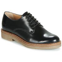 Παπούτσια Γυναίκα Derby Kickers OXFORK Black